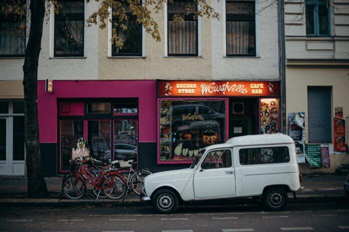 gade berlin